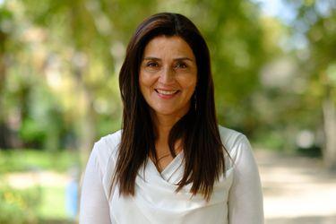 """Amaya Alvez, titular de la Comisión de Reglamento de la CC: """"No tengo temores, hasta ahora, a la aplicación de normas por 2/3″"""
