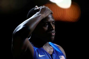 Sanción definitiva a Coleman lo deja fuera de los Juegos Olímpicos
