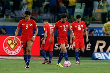 Chile-pierde