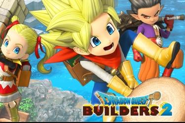 Review | Dragon Quest Builders 2: Construcción y diversión asegurada
