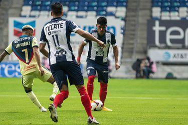 Escándalo en México: el Monterrey enfrentó al América con varios contagiados de Covid-19