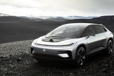 Tesla chino