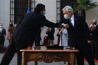 Cadem: Un 49% evalúa negativamente el cambio de gabinete y sube levemente respaldo a Presidente Piñera