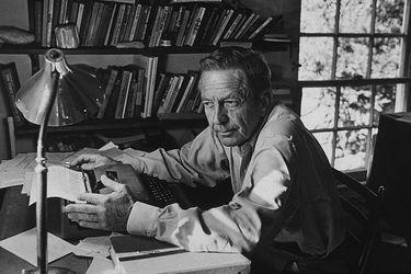 John Cheever, el escritor de muchas lecturas