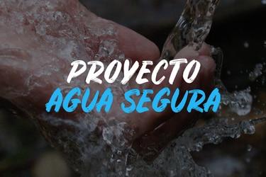 Agua Segura: el proyecto de innovación social con sentido que beneficiará a más de 3.500 personas en Quilicura y Til Til