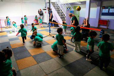 Sala Cuna Universal: cuándo las niñas y niños no pueden esperar