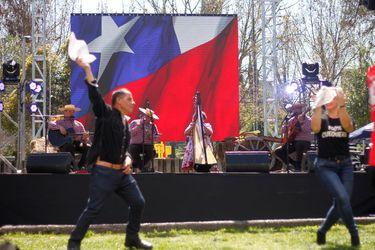 Fiestas Patrias: ¿cuál es el principal símbolo patrio para los chilenos?