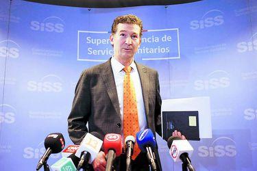Superintendente  Rivas se refiere a informe sobre evento ocurrido el pasado 11 de julio en Osorno