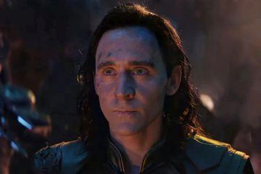 Tom Hiddleston sabía que Loki moriría en Infinity War antes de filmar Thor: Ragnarok