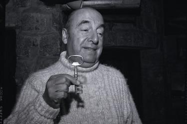 Tras 8 meses cerradas, las casas de Pablo Neruda vuelven a recibir público