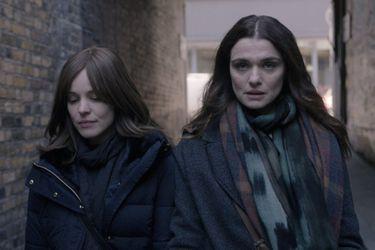 """Sebastián Lelio: """"Ver juntas a Rachel Weisz y Rachel McAdams fue una epifanía para mí"""""""