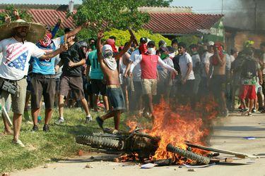 Columna de Alejandro Tapia: Inestabilidad  y polarización sudamericana