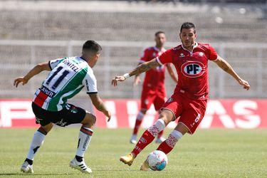 La Calera es el peor puntero del fútbol chileno desde 2017