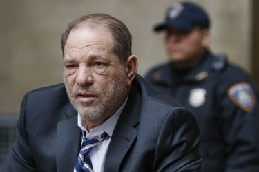 Harvey Weinstein es hallado culpable de agresión sexual y violación