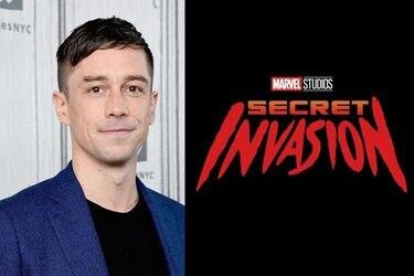 El actor Killian Scott se unirá a la serie de Secret Invasion