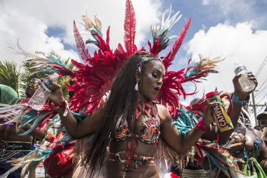 Crop Over: el carnaval de Barbados