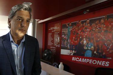 Moreno informa avance de la operación retorno y pide a los clubes terminar con las filtraciones
