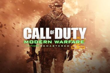Comparan los gráficos de Call of Duty: Modern Warfare 2 Remastered con el original