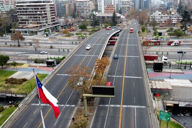 Chile figura penúltimo en ranking de competitividad tributaria entre países OCDE