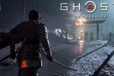 Gameplay de Ghost of Tsushima se transforma en el State of Play más visto de PlayStation