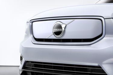 Geely y Volvo descartan una fusión total