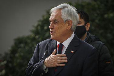 Piñera dice que han entregado más de un millón de bonos para la Clase Media y solicitudes de préstamos solidarios superan las 560 mil