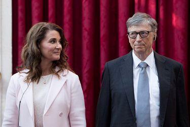 Columna de Andrés Benítez: ¿En qué anda Bill Gates?