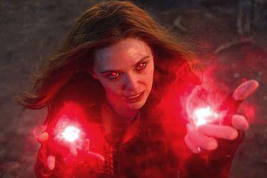 Scarlet Witch fue víctima del chasquido porque no tenía mucho que hacer en Endgame