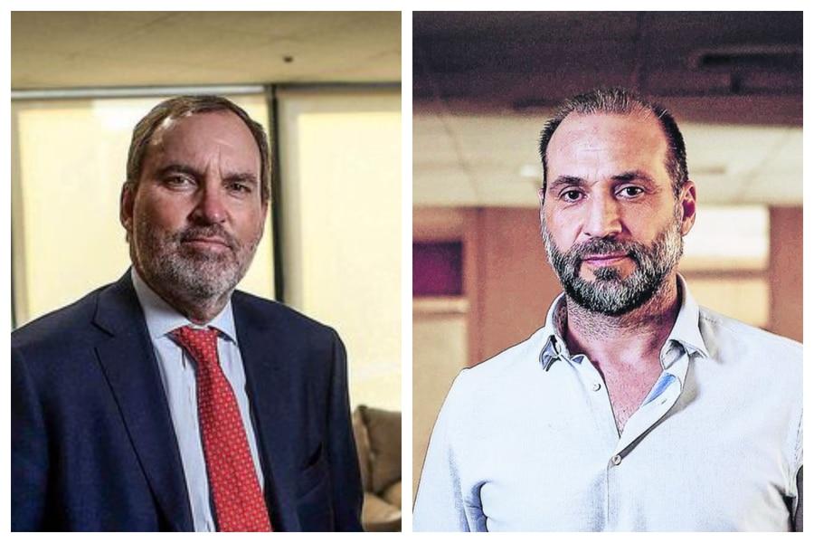 Richard von Appen impone su sello en la Sofofa: Rafael Palacios deja la secretaría general y asume Aurora Olave