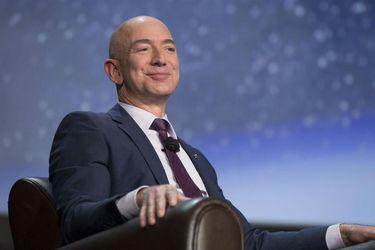 Fortuna de Jeff Bezos supera los US$ 200.000 millones y se acerca a PIB de Nueva Zelandia