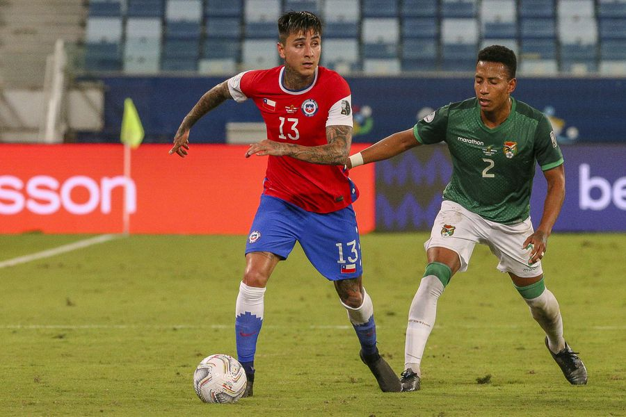 Chile venció a Bolivia, pero otra vez le faltó finiquito y pasó susto en el fondo.