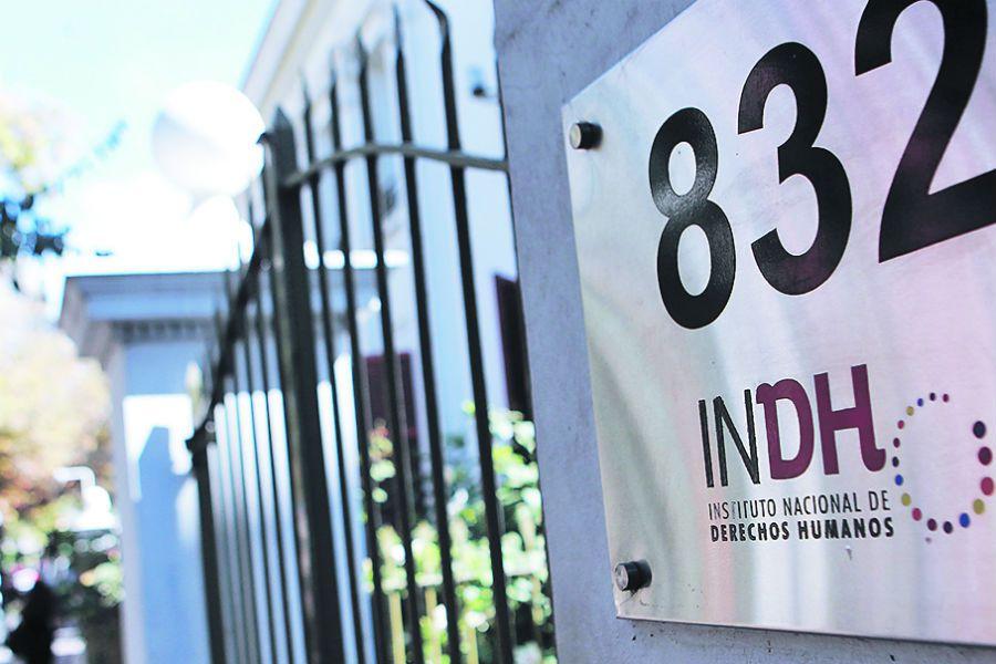 Instituto Nacional de Derechos Humanos3331