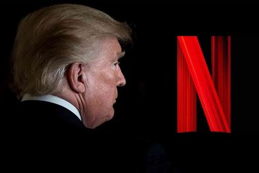 """Netflix criticó a Trump y Facebook: """"Guardar silencio es ser cómplice"""""""