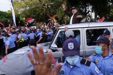 Sandinismo da por hecho que Daniel Ortega seguirá en el poder en Nicaragua