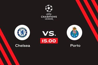 Chelsea-Porto