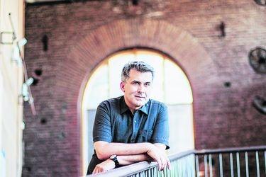 """Cristóbal Gumucio, director de Matucana 100: """"Con lo digital, el sector cultural no sobrevive"""""""