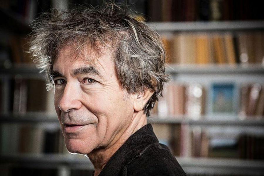 El filósofo François Jullien