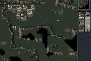 EA está explorando remasterizar los clásicos Command & Conquer