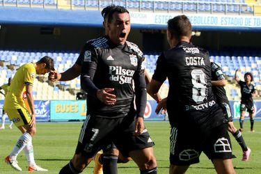 """Paredes y el Superclásico: """"No me cabe duda de que vamos a ganar ese partido"""""""
