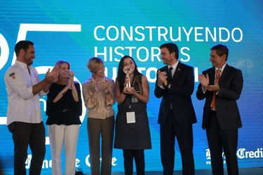 Kachibú, de la región de Valparaíso, gana el segundo Desafío Emprendedor