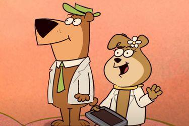 Yogui, Huckleberry Hound, Don Gato y otros personajes de Hanna-Barbera regresan en el tráiler de Jellystone