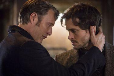 Hannibal sería pansexual según Bryan Fuller