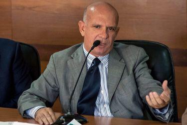 Justicia española suspende entrega del exjefe de espionaje venezolano a EE.UU.