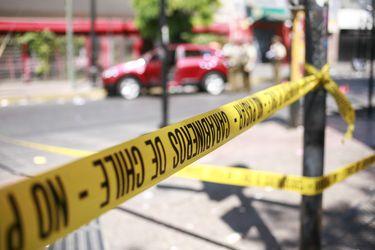Narcovid: Violencia narco y pandemia