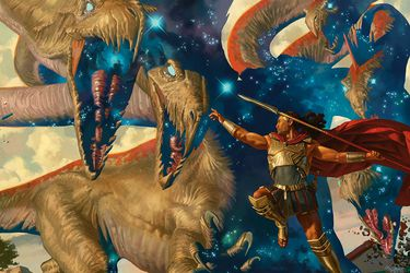 Dungeons & Dragons anuncia nuevo crossover con Magic: The Gathering