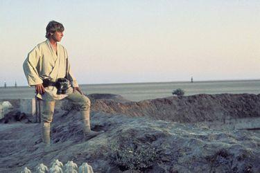 Todas las películas de Star Wars se unen en este épico fan tráilerhecho por Topher Grace