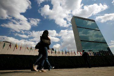 La Asamblea General de la ONU enfrenta el cambio climático, el Covid-19 y las nuevas tensiones
