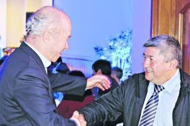Friosur: la fórmula de José Luis del Río para integrar a sus trabajadores a la propiedad
