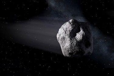Ojos desde Chile: Telescopio ayudará a la detección de asteroides peligrosos para la Tierra