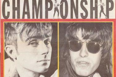 """""""Espero que se contagien de Sida y mueran"""": Oasis, Blur y La batalla del Britpop"""